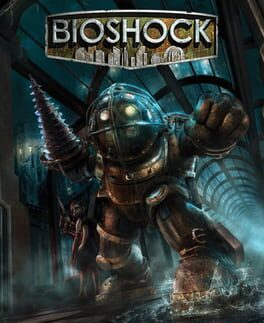 Buy BioShock cd key