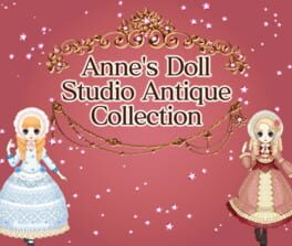 Anne's Doll Studio: Antique Collection