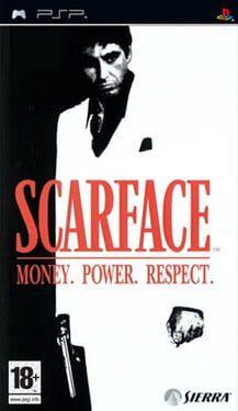 Scarface: Money. Power. Respect.