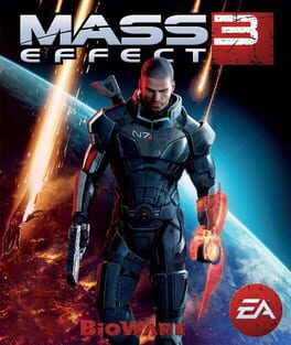 Buy Mass Effect 3 Xbox One  CD key – compare prices