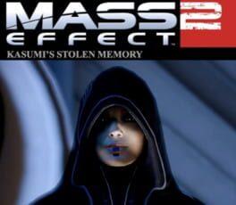 Mass Effect 2: Kasumi – Stolen Memory