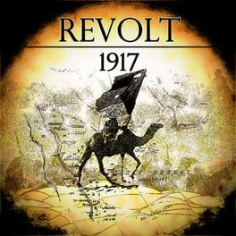 REVOLT 1917