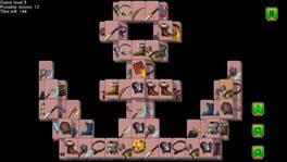 Weapon and Armor: Mahjong