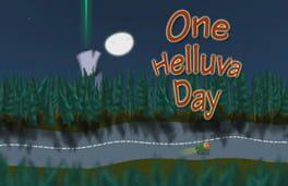 One helluva day
