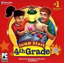 Jump Start Adventures 4th Grade
