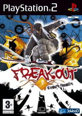 Freak Out – Extreme Freeride