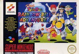 Pop'n Twinbee – Rainbow Bell Adventures