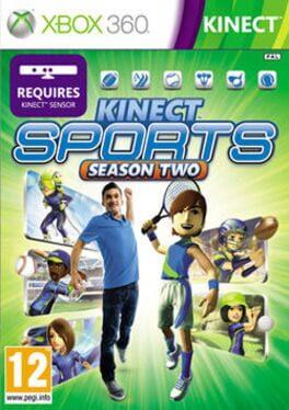 Kinect Sports: Season Two (2011)