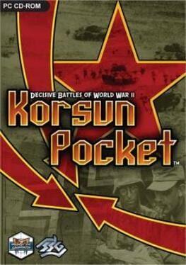 Decisive Battles of WWII: Korsun Pocket