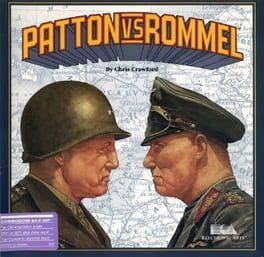 Patton vs. Rommel