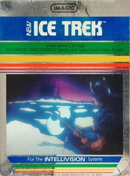 Ice Trek