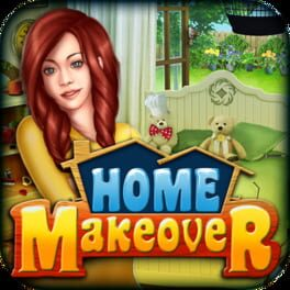 Hidden Object – Home Makeover