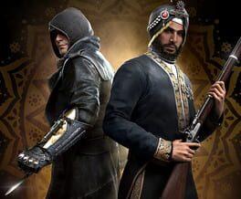 Assassin's Creed: Syndicate – The Last Maharaja