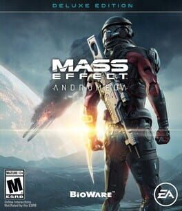 Mass Effect: Andromeda – Deluxe Edition