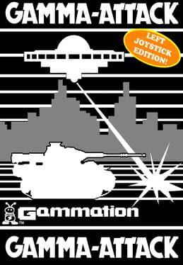 Gamma-Attack