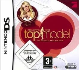 Germany's Next Top Model: Das Offizielle Spiel zur Show