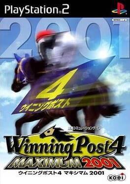 Winning Post 4: Maximum 2001