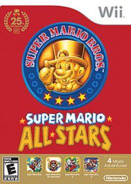 Super Mario All-Stars 25th Anniversary