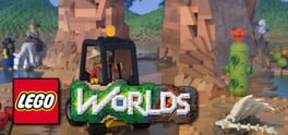 Buy LEGO Worlds Xbox One  CD key – compare prices