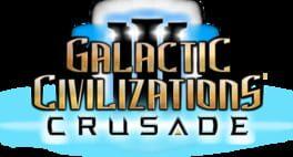 Galactic Civilizations III: Crusade