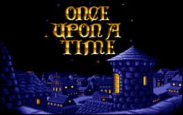 Once Upon a Time: Abracadabra