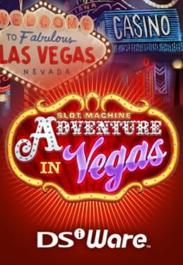 Adventure In Vegas: Slot Machine