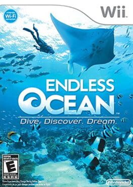 Endless Ocean