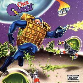 Chex Quest