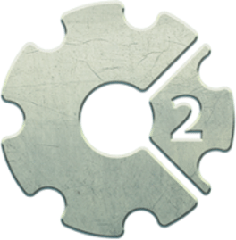 Logo of Construct 2