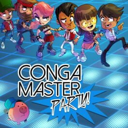 Conga Master Party!