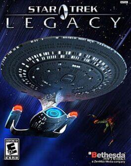 Games Like Star Trek Online