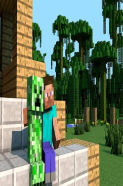 The Minecraft tribute game