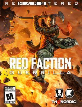 Buy Red Faction: Guerrilla Re-Mars-tered cd key