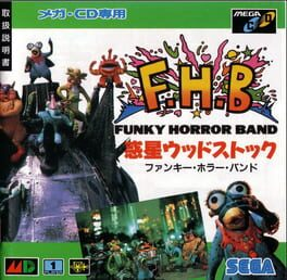 Funky Horror Band