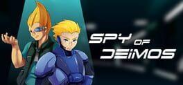 Spy of Deimos