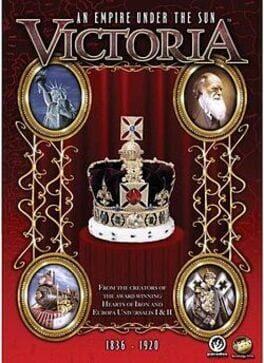Victoria: An Empire Under the Sun