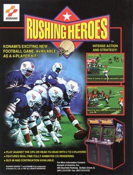 Rushing Heroes