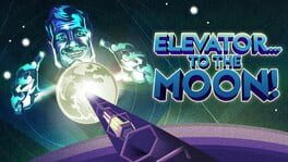 Elevator… to the Moon!