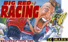 Big Red Racing