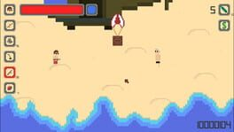 Nudist Beach Survival Simulator