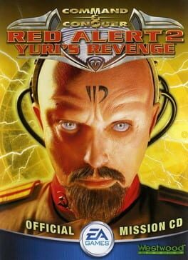 Command & Conquer: Red Alert 2 – Yuri's Revenge