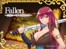 Fallen: Town of Heritage and Makina, The Blazing Hair