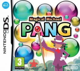 Pang: Magical Michael