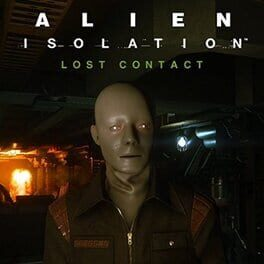 Alien: Isolation – Lost Contact