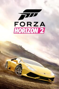 Forza Horizon 2: 10th Anniversary Edition