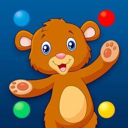 Smart Logic Games:Toddler Kids & Baby Learning App