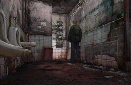 Silent Hill 2 (Special 2 Disk Set)
