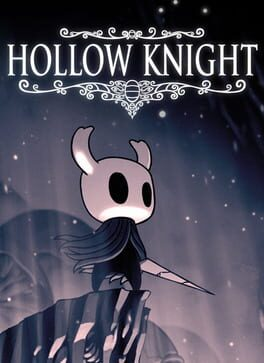 постер игры Hollow Knight