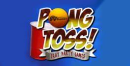 Frat Party Games: Pong Toss