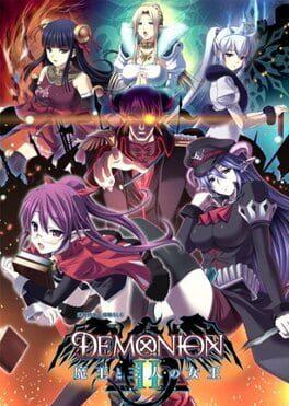 Demonion 2: Maou to Sannin no Joou